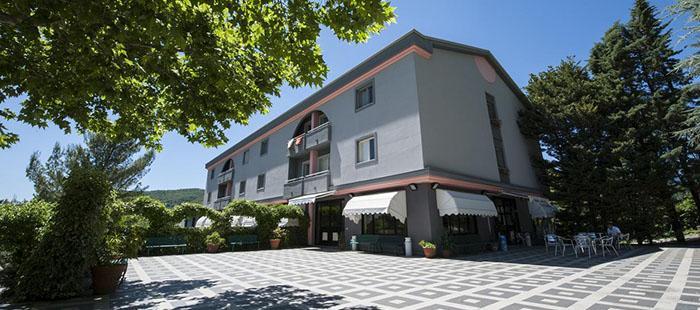 Cappetta Hotel