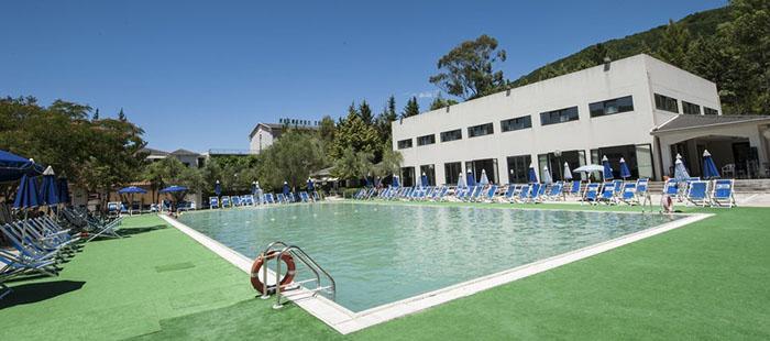 Hotel Terme Cappetta