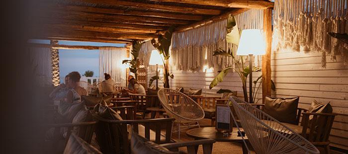 Cumeja Lounge