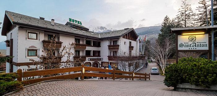 Anton Hotel