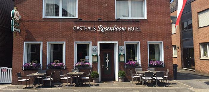 Hotel Holger Rosenboom