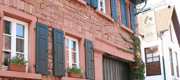Winzerhof Hotel3