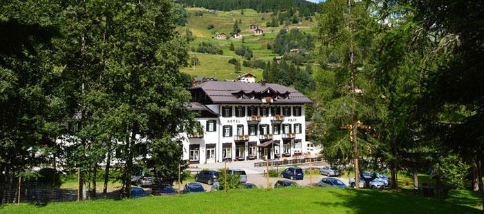 Pejo Hotel3