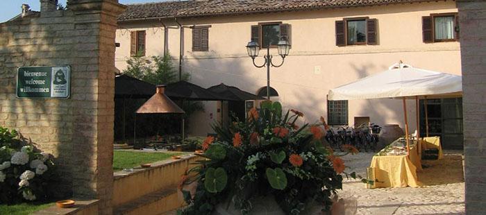 Mancia Hotel