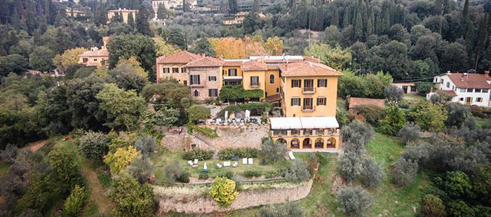 Bencista Hotel Panorama