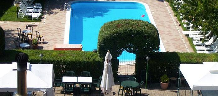 Hotel Monte Nerone