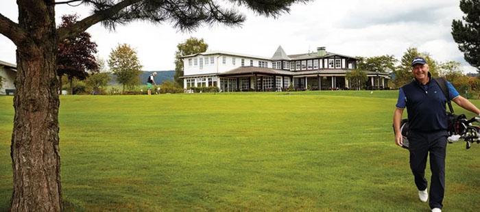 Deimann Hotel Golf