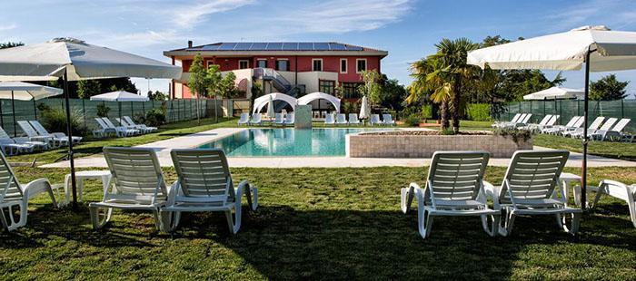 Umbriaverde Sporting & Resort