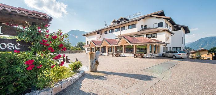 Alpenrose Hotel2
