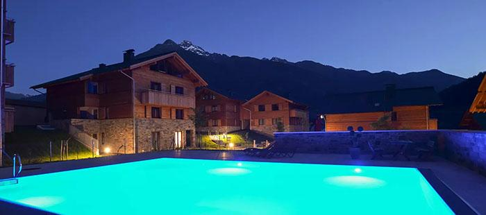 Alpin Lodges Matrei
