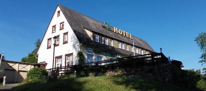 Berghotel Glockenberg