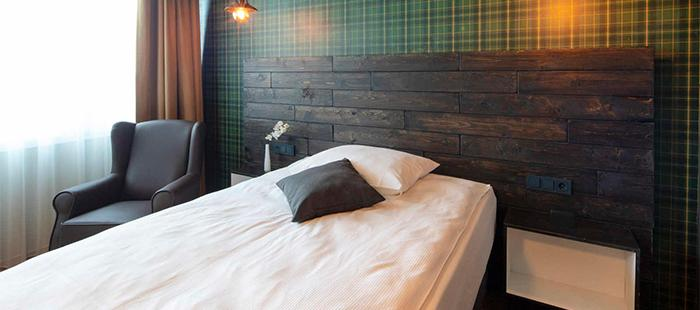 Loftstyle Hotel Eningen