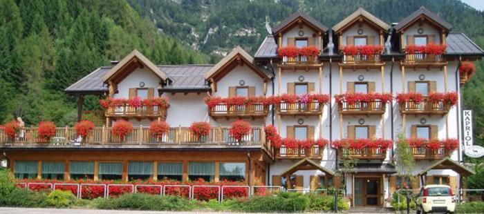Kapriol Hotel2