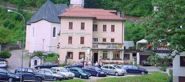 Hotel Brustolon