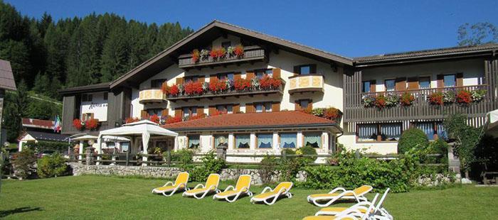 Arnica Hotel4