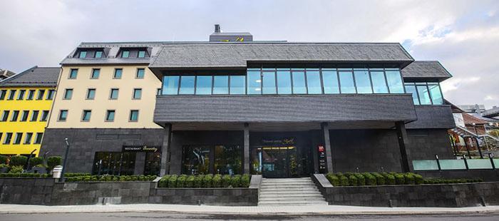 Suhl Hotel