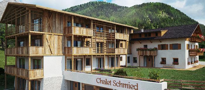 Schmied Hotel