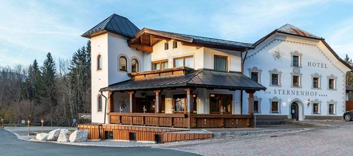 Sternenhof Hotel3
