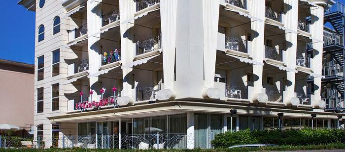 Gradisca Hotel
