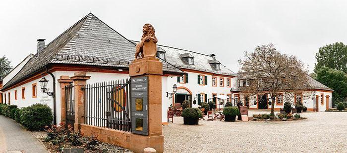 Residenz Weingut Schloss Reinhartshausen