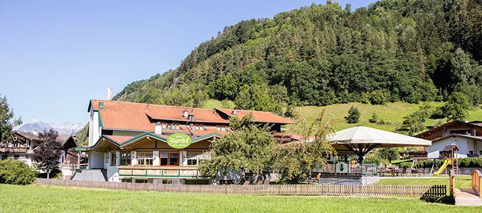 Jaegerhof Hotel3