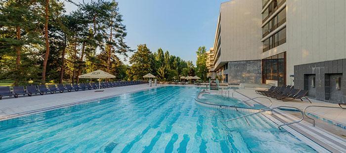 Ensana Pool
