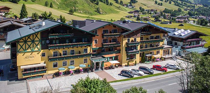Austria Hotel2