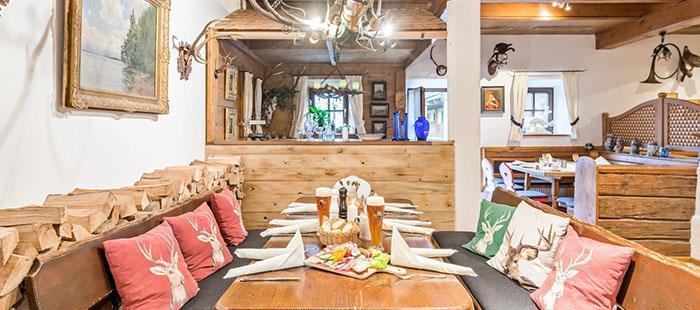 Das Bergmayr - Chiemgauer Alpenhotel