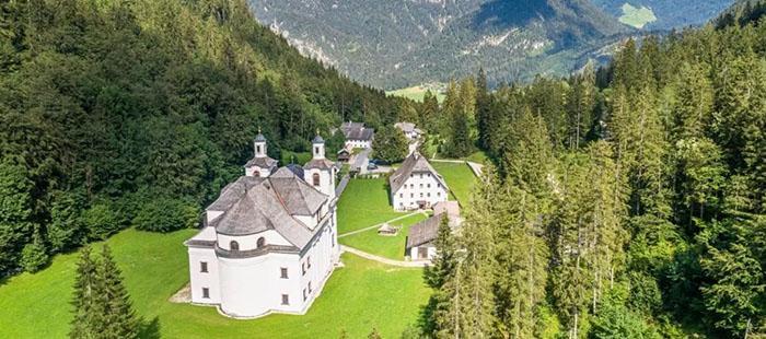 Gasthof Maria Kirchental