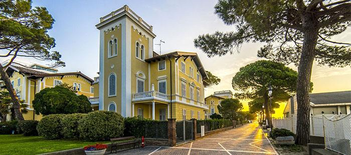 Bianchi Hotel