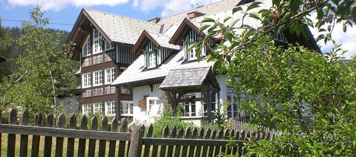Leitenmueller Hotel