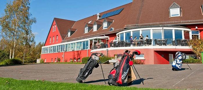 Golf Country Hotel2