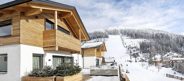 Katschberg Lodge