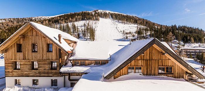 Katschberg Lodges Hotel Winter2