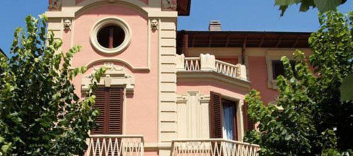Petit Chateau Hotel2