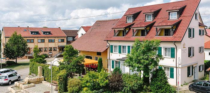 Hotel Köhlers Krone