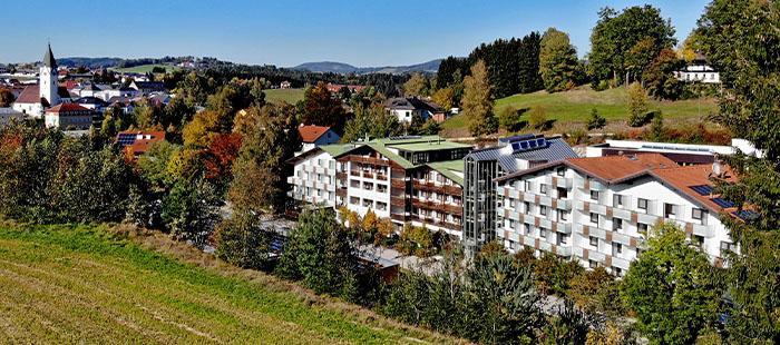 Kurhotel Bad Zell