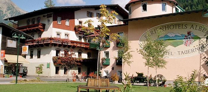 Alber Hotel3