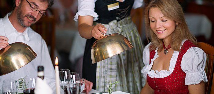 Golf- & Alpin Wellness Resort Hotel Ludwig Royal