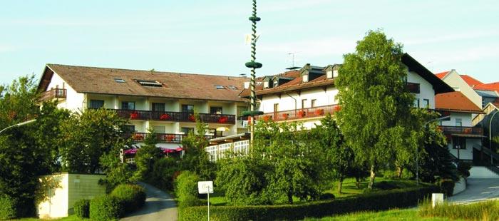 Schuerger Haus Sommer
