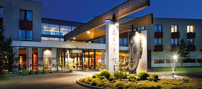 Hotel & Spa Linsberg Asia