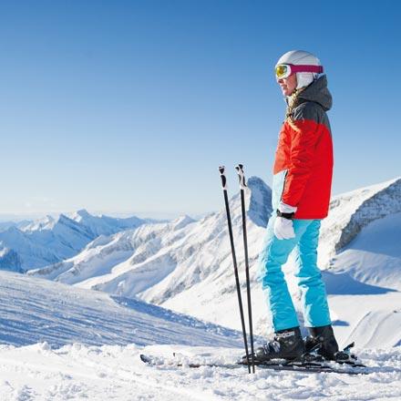 Urlaubsgutscheine für Skifahren in Niederösterreich