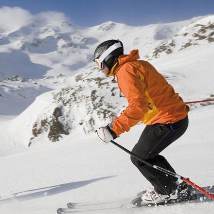 Urlaubsgutscheine für Skifahren in Südtirol & Venetien