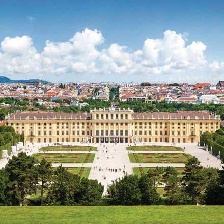 Urlaubsgutscheine für Ihre Städtereise nach Wien