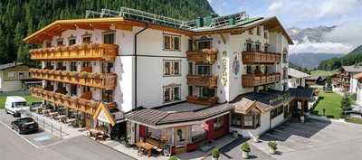 Hotel Gasthof Schöpf ***superior