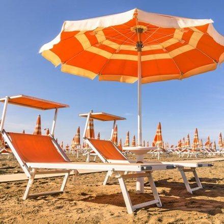Urlaubsgutscheine für Ihren Badeurlaub in Italien