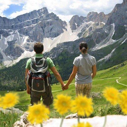 Urlaubsgutscheine für Ihren Aktivurlaub in Italien