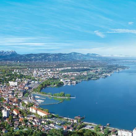 Urlaubsgutscheine für Ihren Kurzurlaub in Vorarlberg