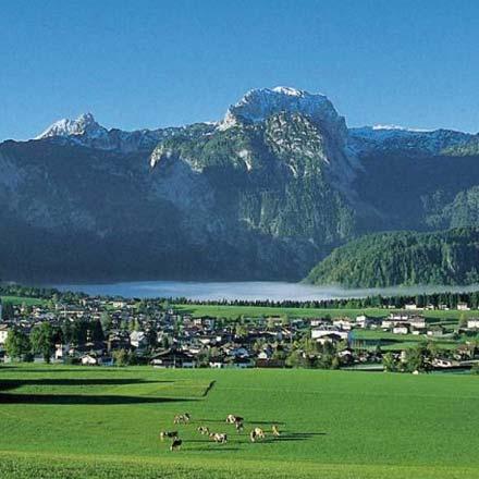 Urlaubsgutscheine für Ihren Urlaub im Salzburger Land