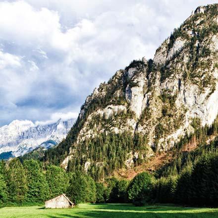 Urlaubsgutscheine für Ihren Urlaub in der Steiermark